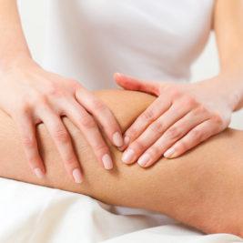 Massage drainant